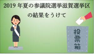 投票箱・候補者の画像と文字