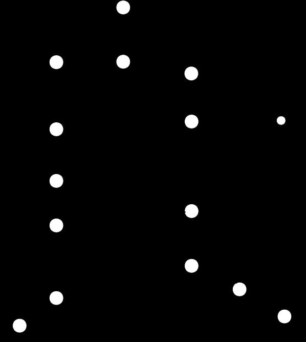 滋賀県内のJR路線図