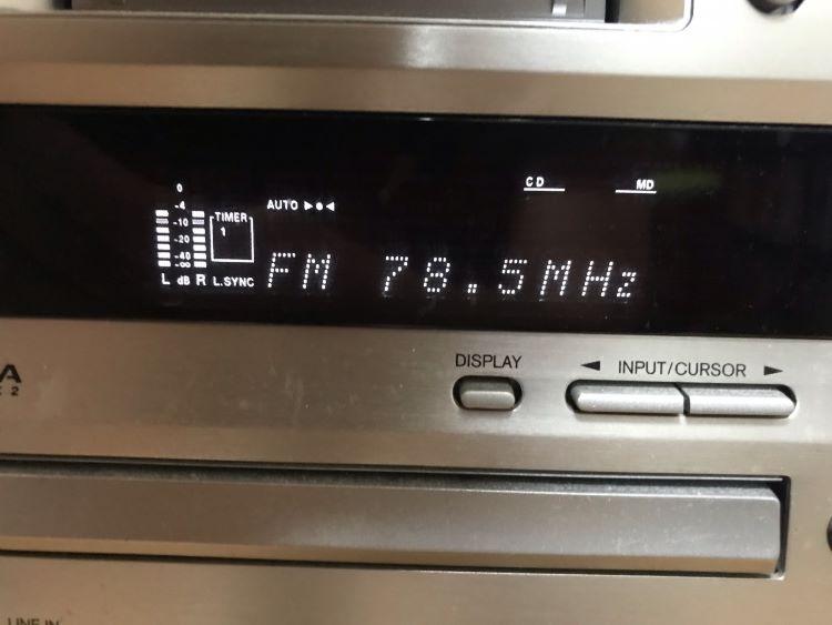 FM草津のチャンネル