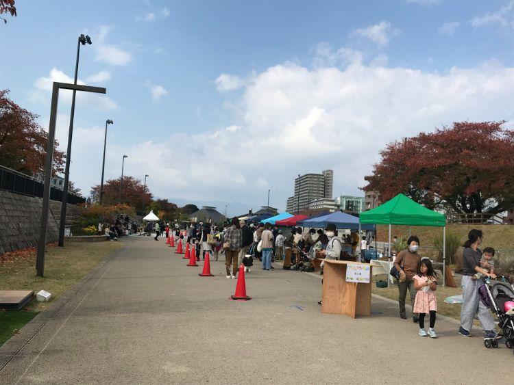 くさつFarmers' Market