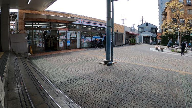 セブン-イレブンハートイン守山駅西口店