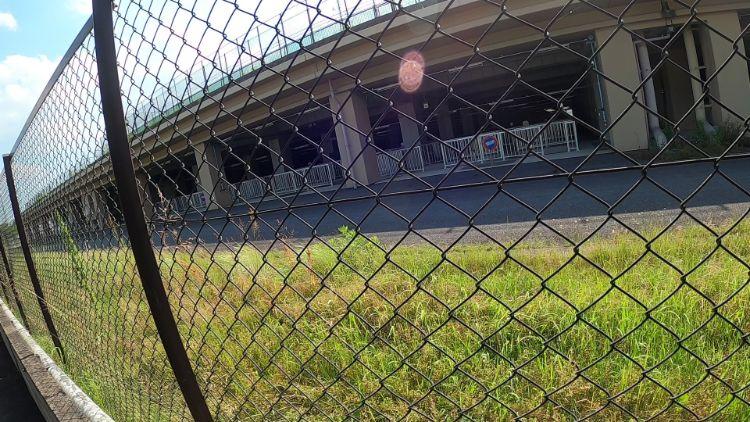 湖南中部浄化センターの施設