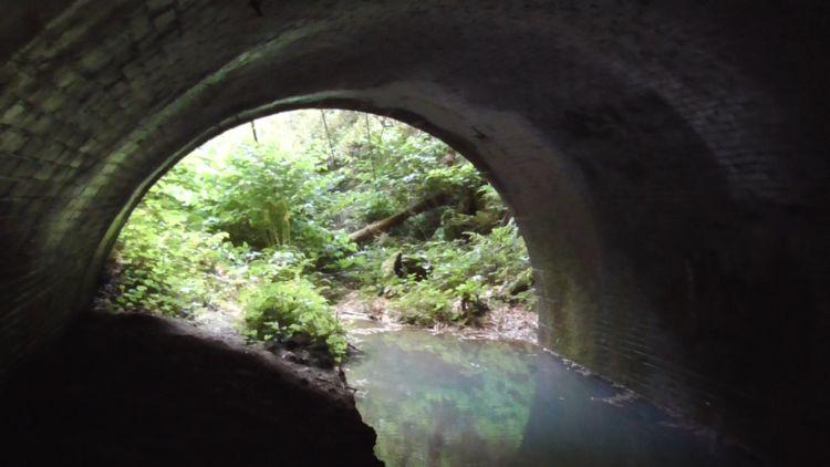 旧佐和山隧道
