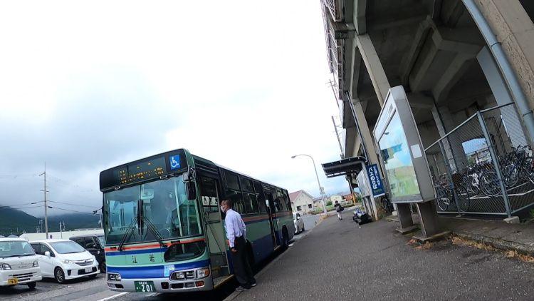 びわ湖バレイ直通バス